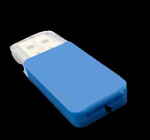 microSDカードリーダ2