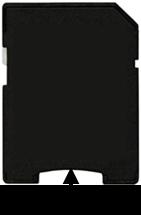 microSDカードリーダ1